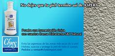 Nuestra Crema S&C Natural Hidratante es una emulsión en crema de tipo aceite en agua.  Una crema de textura ligera, no grasa y de fácil absorción, con agradable fragancia. Este producto protege la delicada piel de las manos e hidrata las uñas para evitar que se escamen o rompan con facilidad.   ¡Pruébalo ya mismo! Haz tu pedido a ventas@clyesimport.com http://www.clyesimport.com