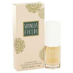 VANILLA FIELDS by Coty Cologne Spray .375 oz (Women)