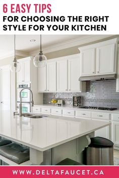 Picking Out Rapid Plans Of Kitchen Decor Inspiration - Run Niche Decor Beautiful Kitchens, Cool Kitchens, White Kitchens, Niche Decor, Kitchen And Bath Design, Kitchen Designs, Smart Kitchen, Home And Deco, Organization Hacks