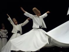Whirling Dervish. Will see before I kick it!
