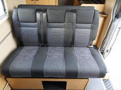 4-5 Berth Family Camper - Mercedes Sprinter