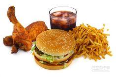 美研究:常吃速食恐致學業成績變差