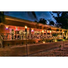 Rum Point Restaurant Grand Cayman, Cayman Islands