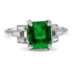 The Haralda Ring | WOW ..LOVE IT