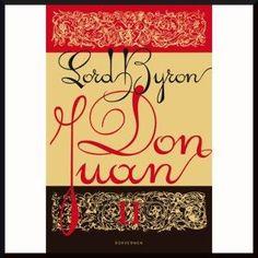 Lord Byron : Don Juan II Lord Byron, Don Juan