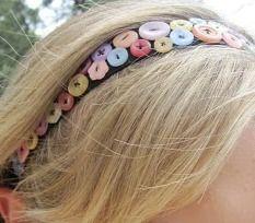 i wantt this headbandddd