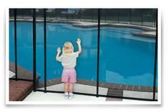 Holes In Your Pool Deck We Have Pool Fence Deck Caps Aka