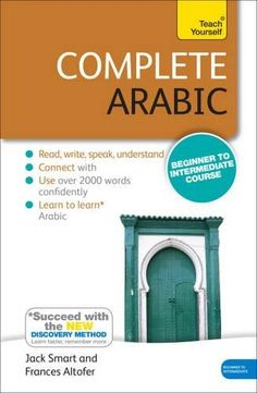 Complete Arabic Beginner to Intermediate Course: Learn to... https://www.amazon.com/dp/1444195166/ref=cm_sw_r_pi_dp_x_cEX5zbA25PG20