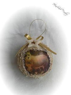 HandmadeFamily / Viano�n? gu�a s vlasnou fotkou