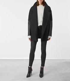 Meade Lea Coat