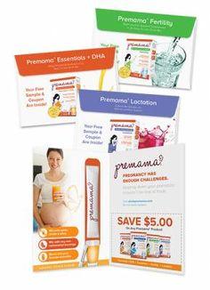 free sample of Premama