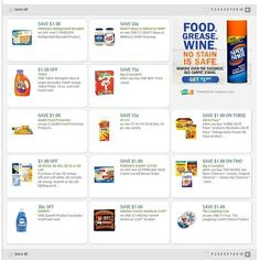 We have 398 free coupons for you today. To find out more visit: largestcoupons.com #coupon #coupons #couponing #couponcommunity #largestcoupons #couponingcommunity #instagood #couponer #couponers #save #saving #deals