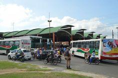 FEIRA DE SANTANA: Rodoviários antecipam greve e ônibus param de circular neste sábado