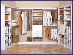 Great share Ikea Walk In Closet Design