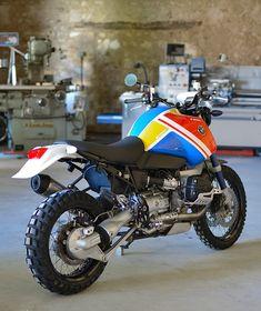 motorieep | BMW R1150GS-AC