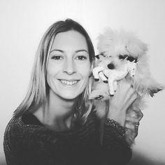 La journée de la photo 😂😂😂 #molly #bebe #chien  #bichonmaltais #bichon #maltais #femelle #bouledepoils #girl #dog  #baby #life #love #family #new #mylove #mylife