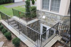 14 Best Outside Basement Stairs Images Basement Steps