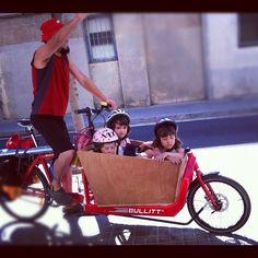 Bullitt Bike, Baby Strollers, Baby Prams, Prams, Strollers