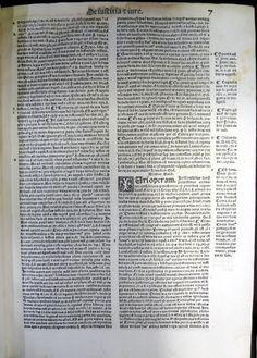 Baldus de Perugia, 1327-1400. Commentaria in digestvm vetvs nvnc fidelissime restitvta. Lvgdvni: s.n., 1562. Detalhe: interior da obra
