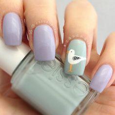 30 Amazing Instagram Nail Designs by cassgooner 2015/16