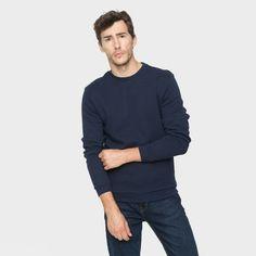 Me gustó este producto Paco Rabanne Polerón. ¡Lo quiero! Paco Rabanne, Long Sleeve, Sleeves, Mens Tops, T Shirt, Fashion, Sweater Vests, Men, Supreme T Shirt