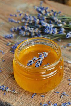 DIY: honing met een smaakje maken
