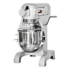 Presto PM-10 - Commercial Mixer - 10 Quart - Counter Top