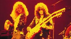 "The True Story Behind Led Zeppelin's Writing of ""Kashmir"" Will Blow Your Mind!"