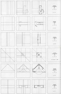 Mario Botta. GA Houses. 3 1977: 72