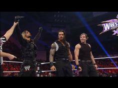 WWE Main Event: The Shield vs Los Matadores and Sin Cara results ...