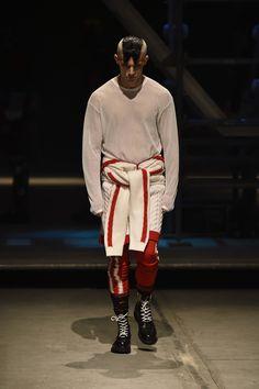 Carlo Vulpi Menswear Fall Winter 2017
