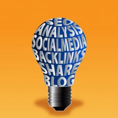 Find out the relationship between social media and #SEO! #highered