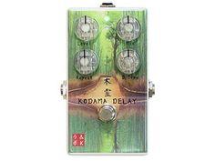 ディレイ &K. Laboratory Kodama Delay [送料無料!]【smtb-TK】