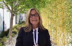 Angela Ahrendts Habla sobre la Disponibilidad del Apple Watch y el MacBook (vídeo)