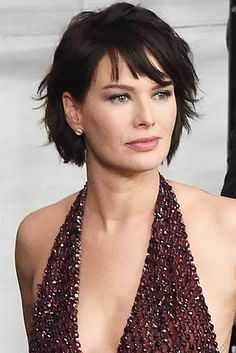 "Cersei (Lena Headey) | This Is How Different ""Game Of Thrones Actors"" Actually Look In Real Life"