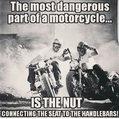 Biker Quotes Wisdom and Sayings Every Biker Should Read - Custom Motorcycles & Classic Motorcycles - BikeGlam Harley Davidson Fatboy, Harley Davidson Motorcycles, Custom Motorcycles, Vintage Motorcycles, Motorcycle Memes, Motorcycle Art, Motorcycle Riding Quotes, Motorbike Girl, Chopper Motorcycle