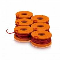 Free Spools for Life 6-Pack