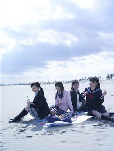 小林幹幸(こばやしもとゆき)「 スクールガールジャパン 」