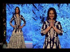 WATCH Sonakshi Sinha ramp walk at 10th annual Caring with Style fashion show 2015. http://youtu.be/a1KSAZlQz4A #sonakshisinha #bollywood #bollywoodnews #filmybaten YouTube