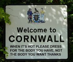 England doesn't sugarcoat it…OMG...too funny and more people need to heed this advice!