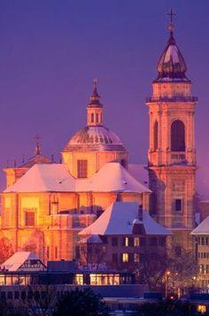 Solothurn Taj Mahal, Road Trip, Building, Places, Travel, Switzerland, Bern, Viajes, Road Trips