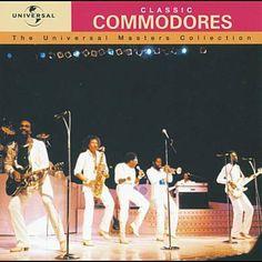 He encontrado Still de Commodores con Shazam, escúchalo: http://www.shazam.com/discover/track/224859