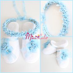 Mavi simli tomurcuk çiçekli tamtur taçlı taşlı lohusa seti Baby Shower Parties, Baby Boy Shower, Welcome Baby, Bride Bouquets, Baby Room Decor, Baby Hacks, Baby Accessories, Kids And Parenting, Wedding Favors