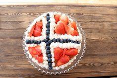 kake som passer til hele familien - lages på Healthy Treats, Desserts, Recipes, Food, Tailgate Desserts, Dessert, Rezepte, Postres, Food Recipes