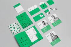 Aujourd'hui, beau projet de graphisme et d'identité avec Uselab, designé par Hopa Studio, une agence qui travaille en Pologne, à Warsaw. Ils ontconçu l'identité avec des symboles pour représenter les éléments importants du point de vue de l'être humain, essentiels à ses émotions et d'expériences. C'est très bien pensé ! Tweet