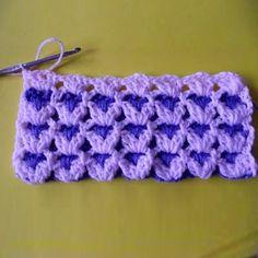 shell_reversible_crochet_blanket_for_babies_2