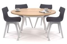 Your search for the ergonomically sound and modern office desk ends with me. delivery available + optional assembly >> Cafe Furniture, Black Furniture, Office Furniture, Office Interior Design, Office Interiors, Partition Screen, Modern Office Desk, Metal Lockers, Vintage Industrial Decor