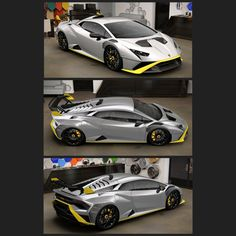 Lamborghini Concept, Lamborghini Huracan, Vw Scirocco, Super Car, All Cars, Cycling Bikes, Mercedes Amg, Sport Cars, Luxury Cars
