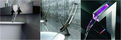 12 przyciągających wzrok kranów - idealne do nowoczesnej łazienki! #ŁAZIENKA #KRAN #DODATKI #NOWOCZESNE