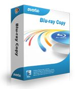DVDFab Blu-ray Copy for Mac Coupon Code